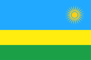 RWANDI flag