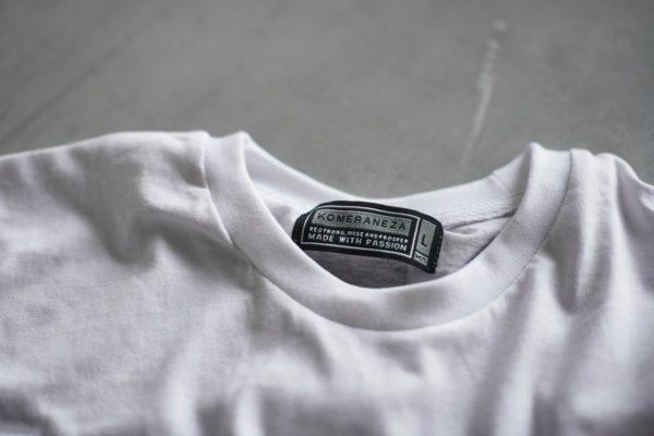 KOMERANEZA label