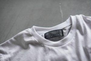 KOMERA NEZA white t-shirt